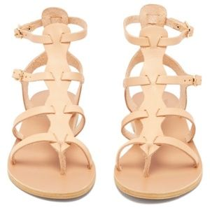 NEW Ancient Greek Sandals Stephanie Leather Sandal